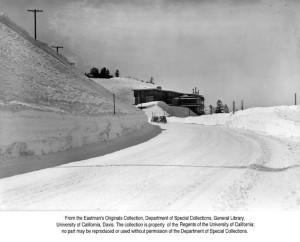 Nyack Lodge, 1949