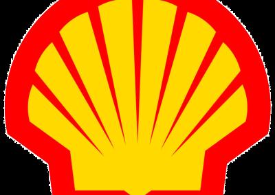 Shell Gasoline Logo