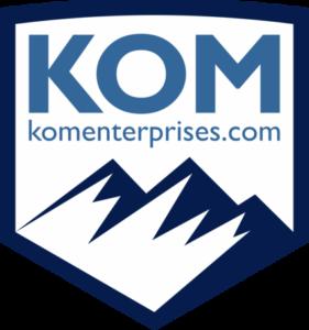 KOM Enterprises