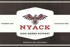 Nyack High Sierra 1