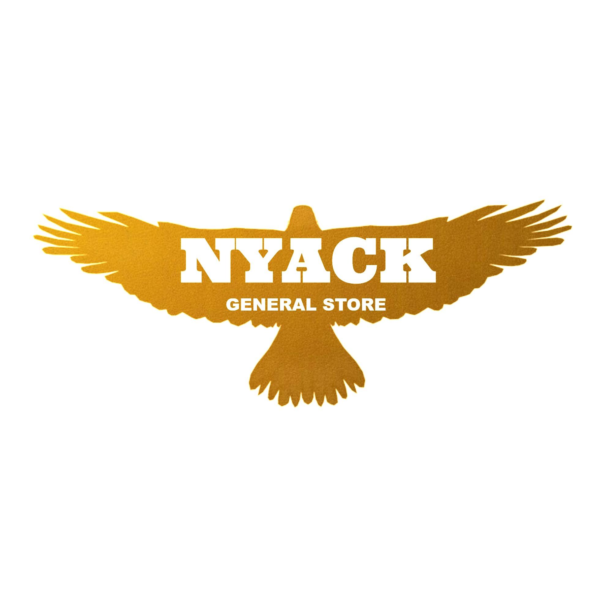 Nyack High Sierra 12
