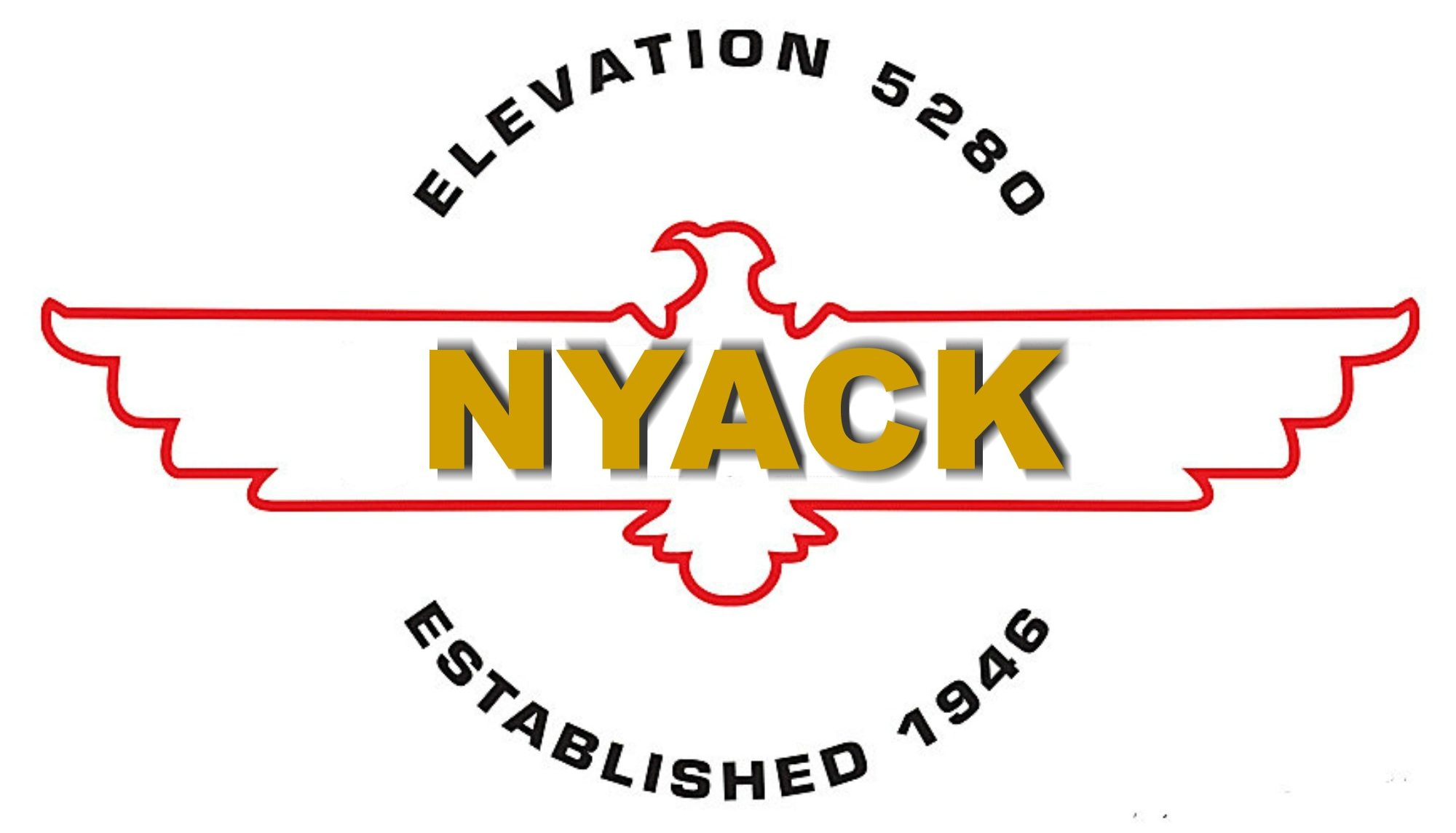 Nyack Shell - Emigrant Gap