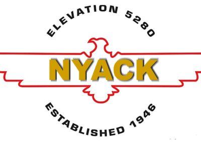 Nyack High Sierra 7
