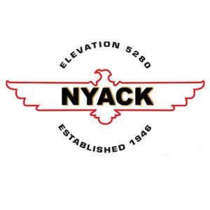 Nyack High Sierra 8