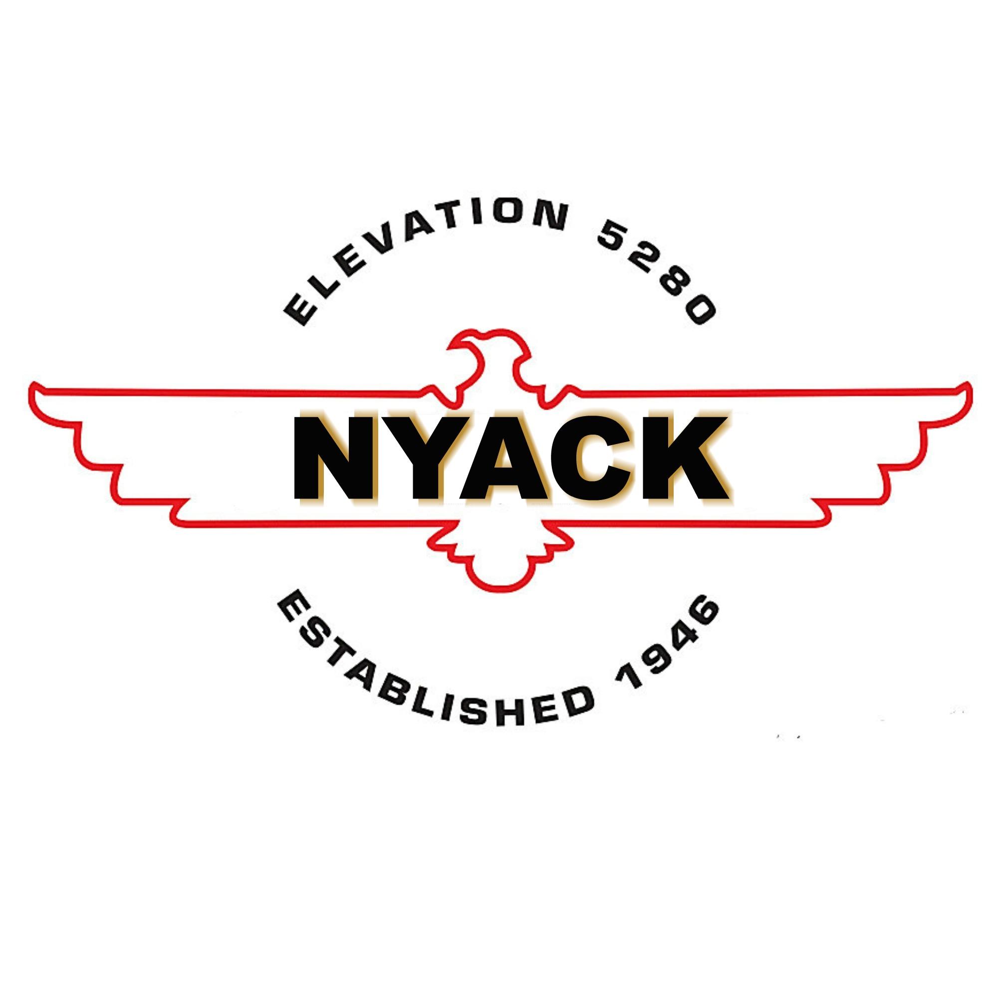 Nyack High Sierra 8