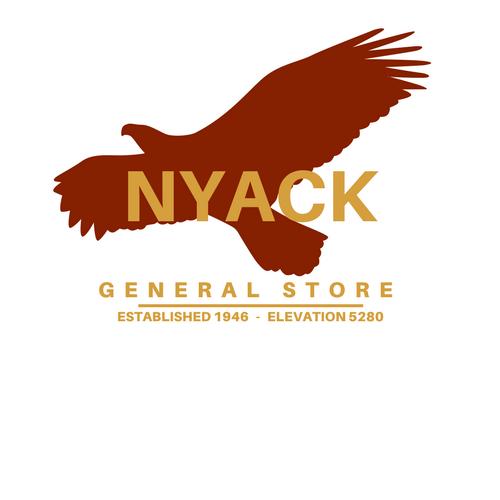 Nyack High Sierra 9